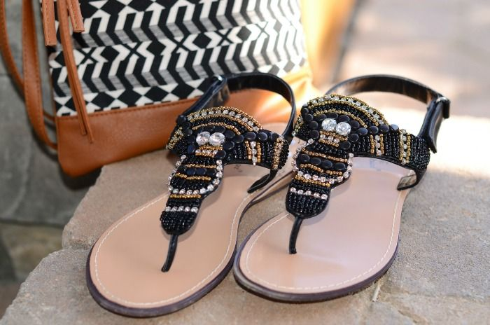 The Stylish Housewife Shoes Miller Sandal Ross Dresses