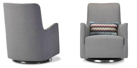 Swivel Glider Chair Klaussner Outdoor Cascade Swivel Glider Chair – Baby Gliding Chair