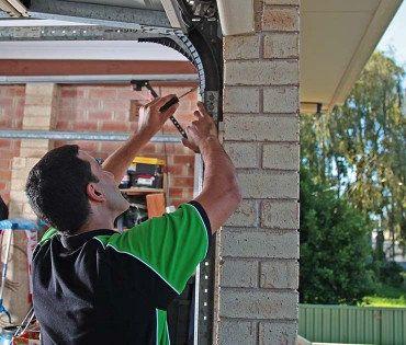 Automatic Garage Solutions Provides Garage Door Motor Repair Service In Australia At Very Affordabl Garage Door Motor Repair Garage Solutions Garage Door Motor