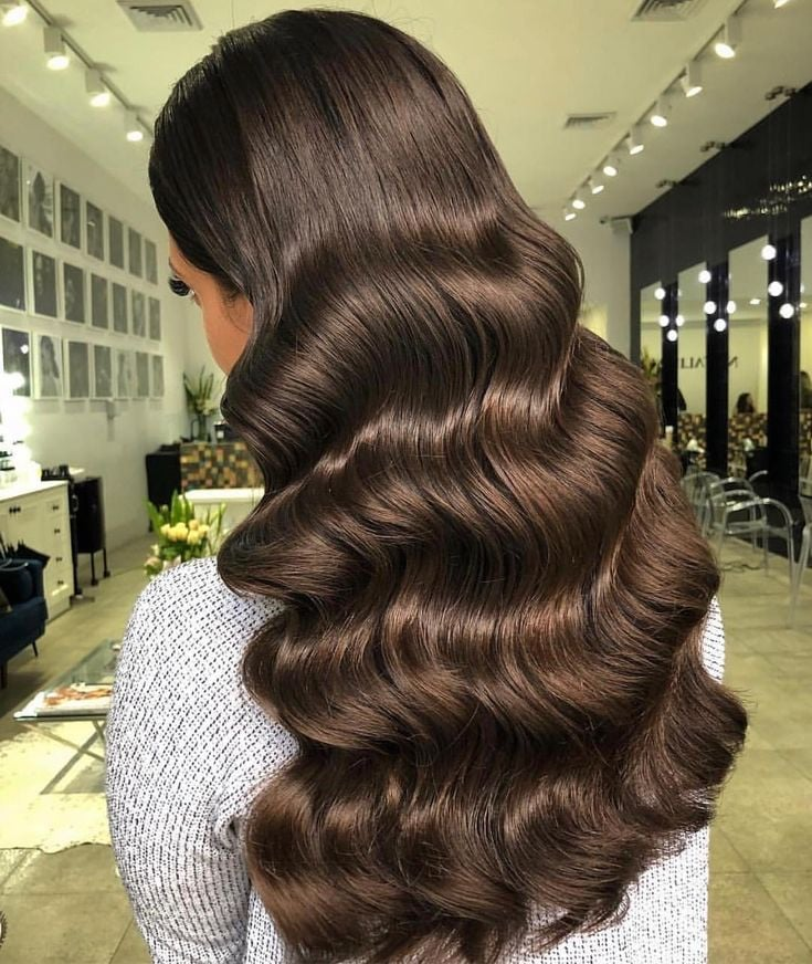 Image about hair in ℋ♡𝒾𝓇 by 𝒦❤︎ on We Heart It