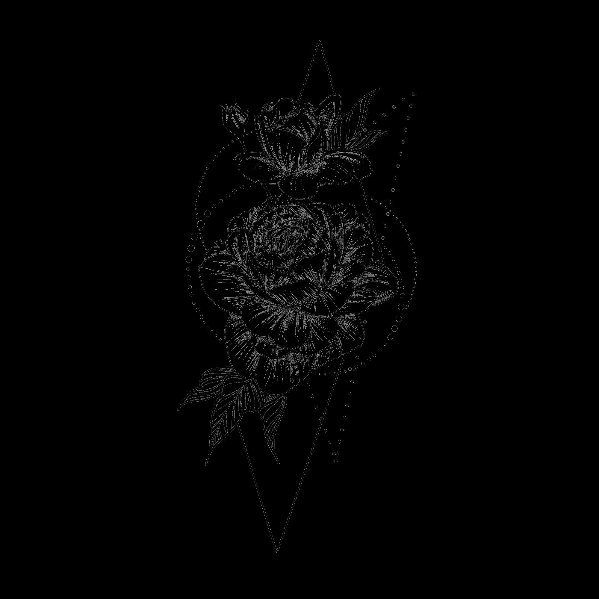 5002_170.png (2000×2000) Tatuagem, Tatuagem feminina