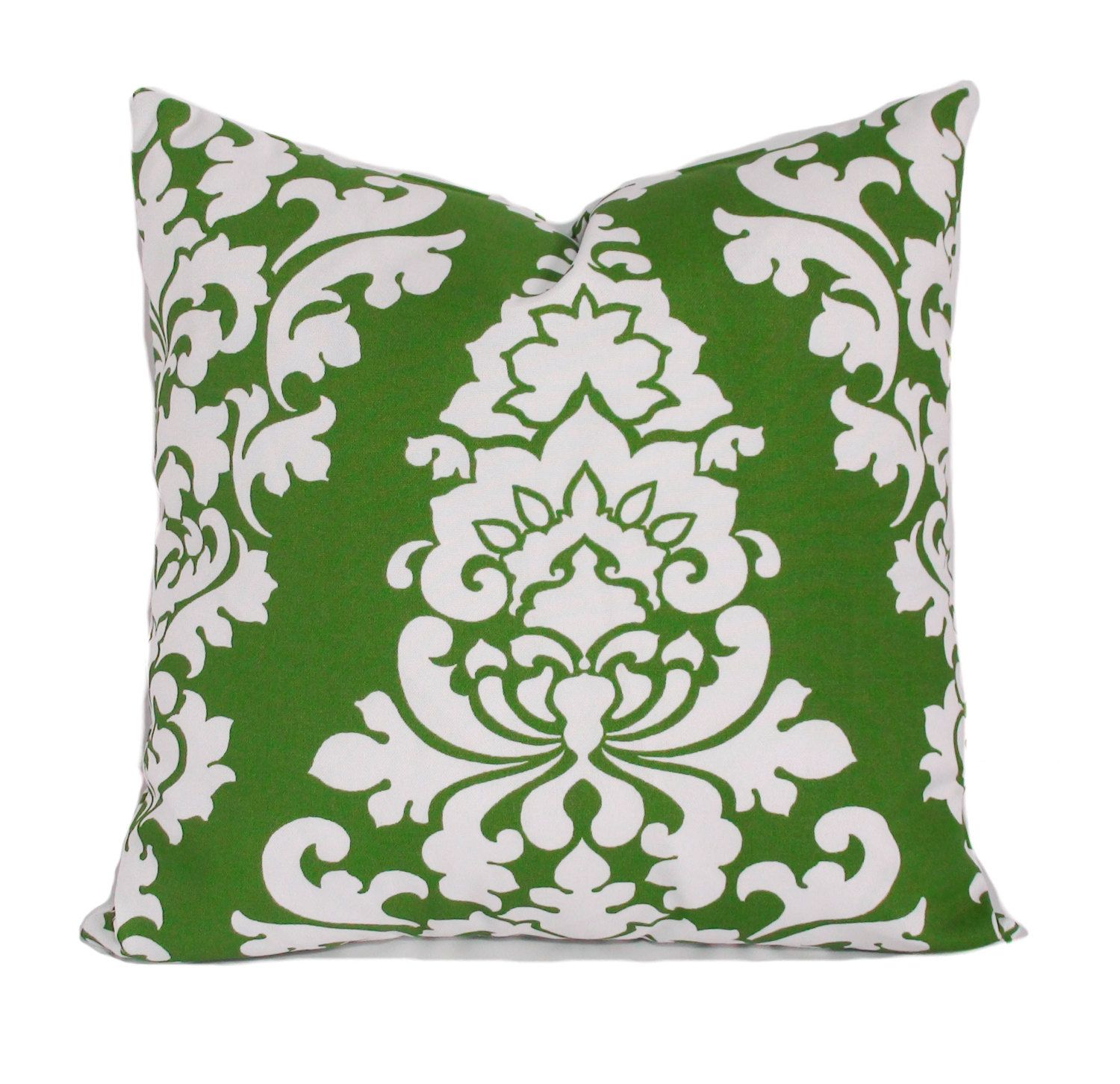 outdoor holiday pillow cover 18x18 outdoor christmas pillows green pillow decorative pillow
