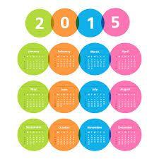 2015 calendar - Buscar con Google