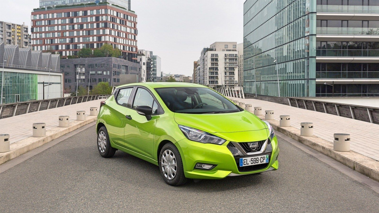 The 2020 Nissan Micra Redesign and Price (With images