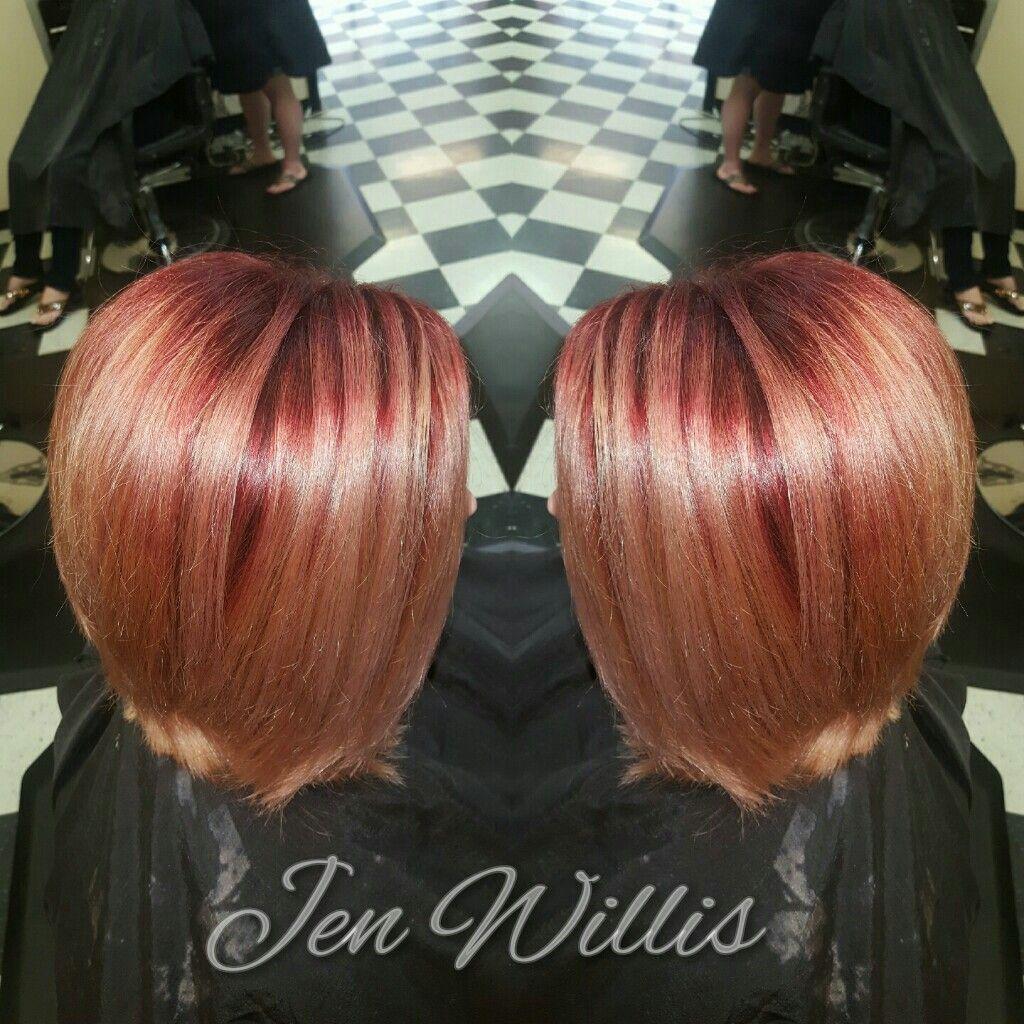 Wild hair conway arkansas