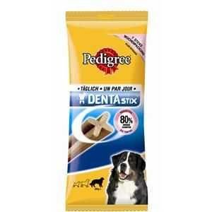 Cool Pedigree Daily Dentastix For Large Dogs 7 Pack Bulk Deal Of