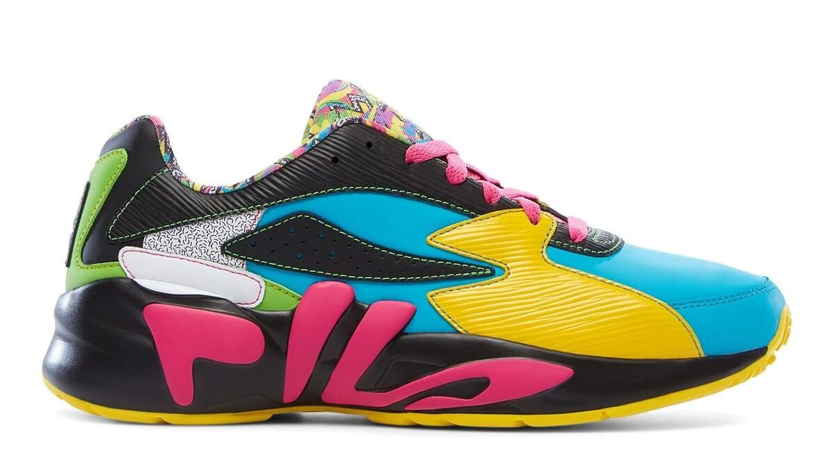 fila mindblower x claw 1,200×675 pixels Sneakers, Brooks  Sneakers, Brooks