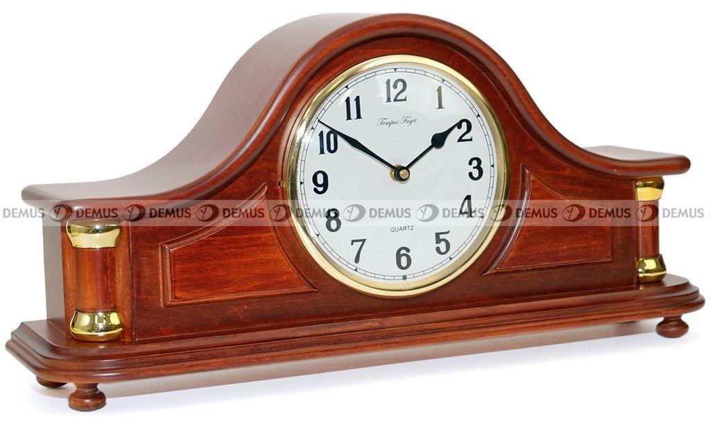Zegar Kominkowy Tempus Fugit 03t21 L4 Zegary Zegary Kominkowe Kwarcowe Sklep Demus Pl Clock Mantel Clock Mantel
