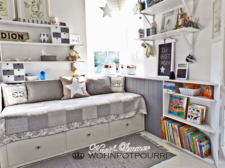 wohnpotpourri ausflug ins kinderzimmer kinderzimmer. Black Bedroom Furniture Sets. Home Design Ideas