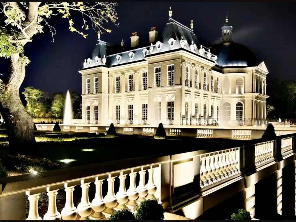 The most expensive home in the world is now this $300 million French chateau