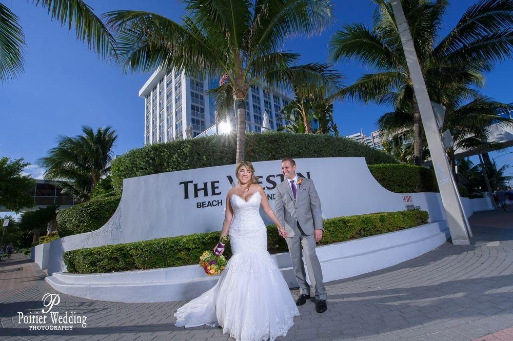 Pin On Westin Beach Resort Spa Ft Lauderdale Wedding