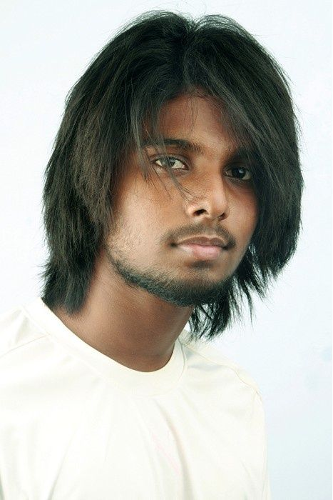 Mens Hairstyles L Long Black Straight Styles Asian Men Hairstyle Hair Styles Mens Hairstyles