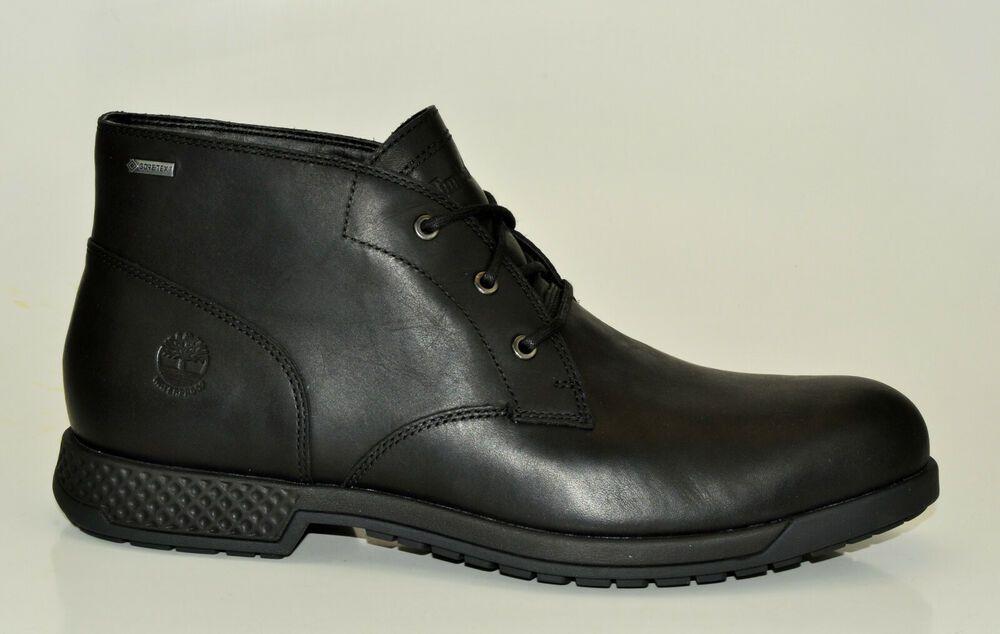 eBay Sponsored) Timberland City Edge Chukka Boots Gore Tex