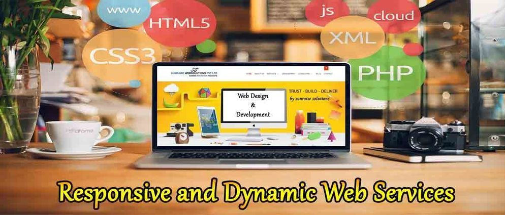 Web Designing Rajahmundry Web Development Visakhapatnam Web Design Development Company India Web Development Design Web Design Web Development