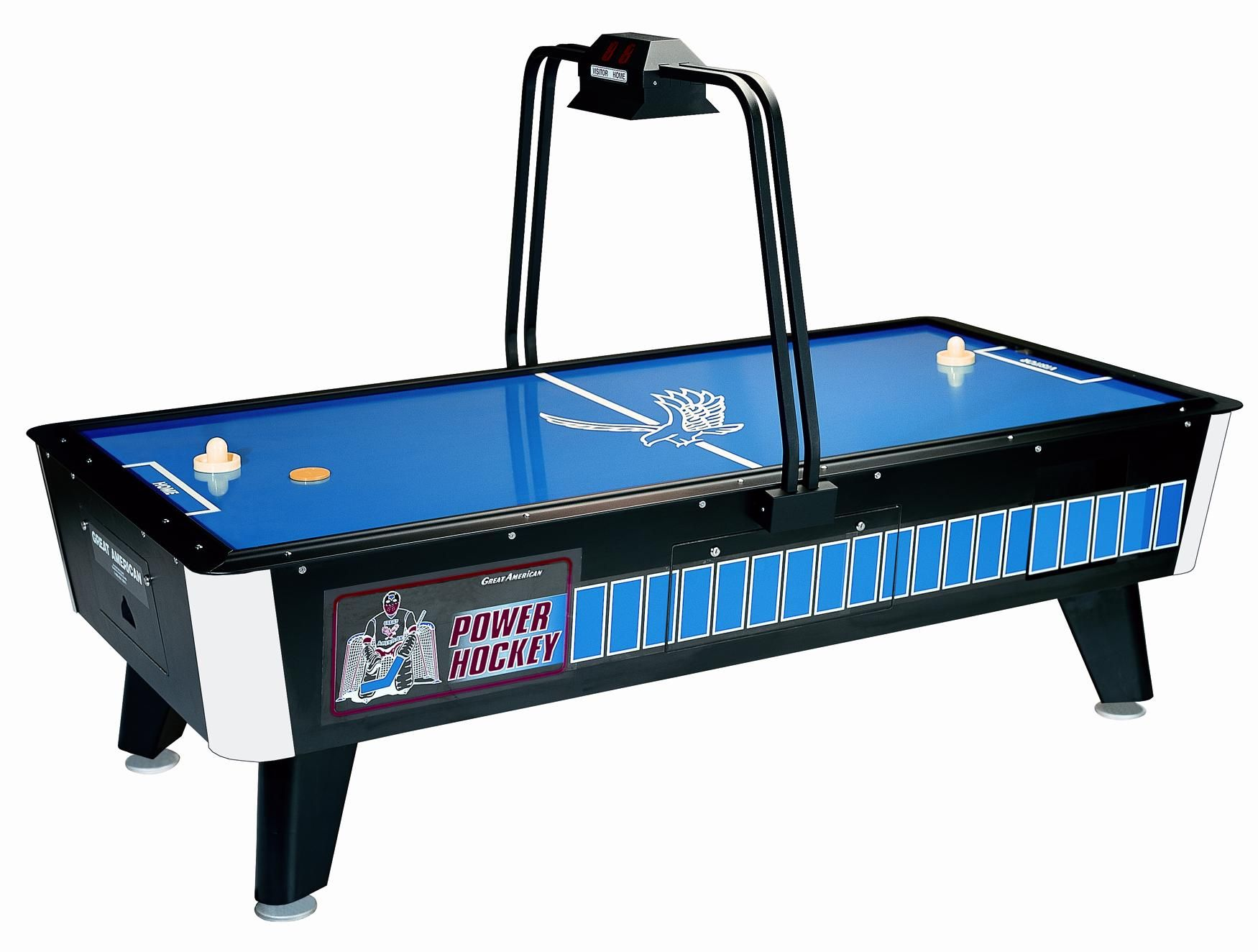 Air Hockey Table Troubleshooting Guide Air Hockey Air Hockey Table Air Hockey Tables