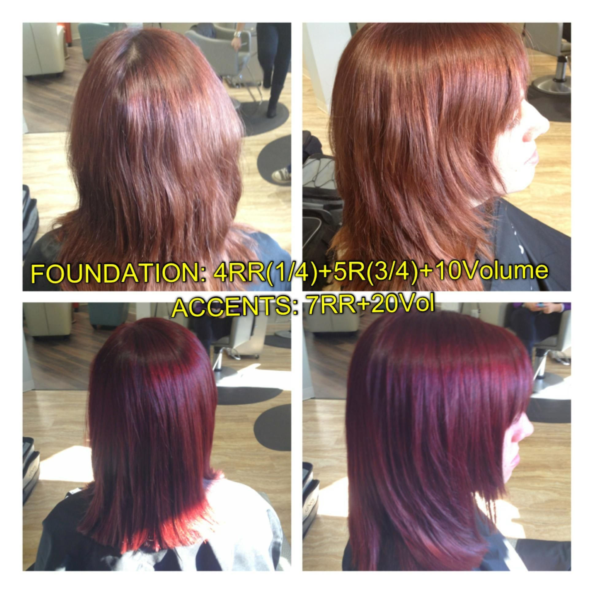 From Artisans Salon Spa Kenra Professional Kenra Color Hair