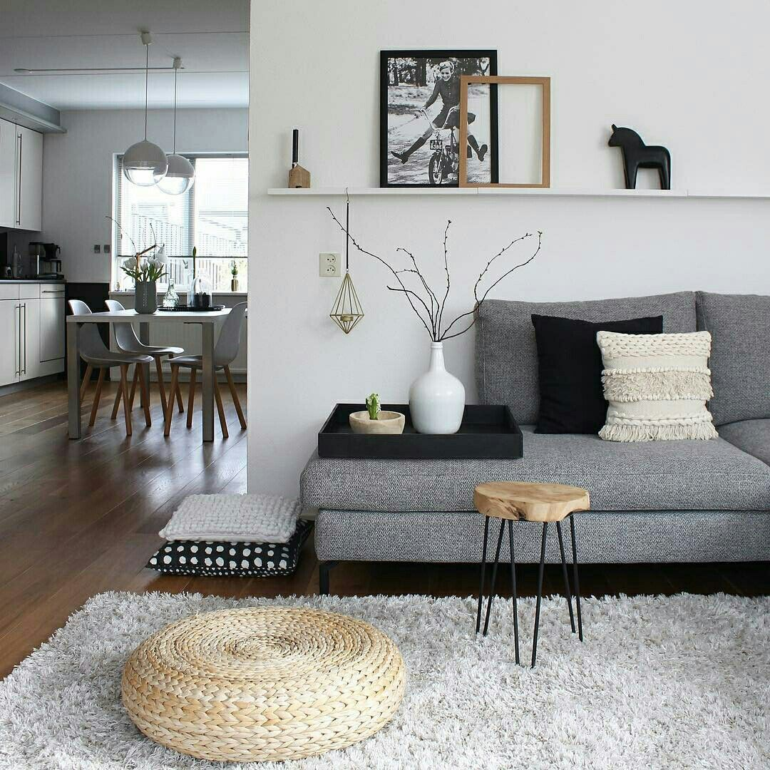 20 Minimalist Living Room Ideas of Your