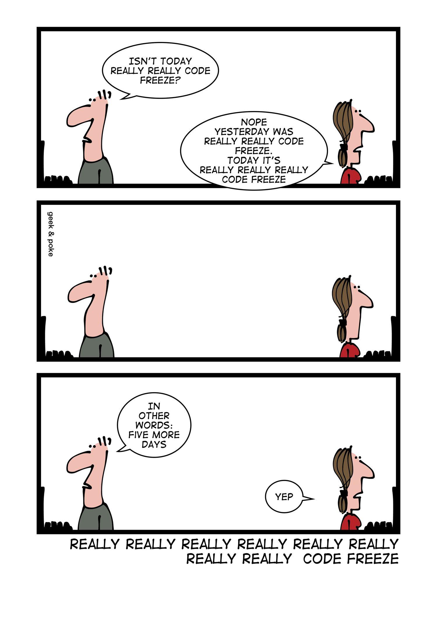 Some Cartoons | Computer humor, Computer witze, Geek zeug