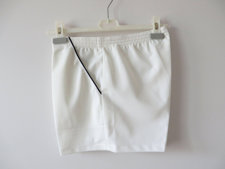 White Tennis Shorts Vintage 80 S Short Highwaisted Shorts With Pockets Men S Beach Shorts Swimwear Golf C Beach Shorts Swimwear Mens Beach Shorts Tennis Shorts
