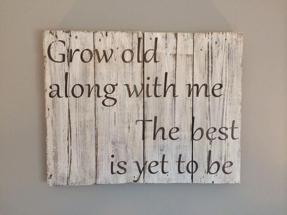 Barn wood quote sign hillcraft designs signs and home