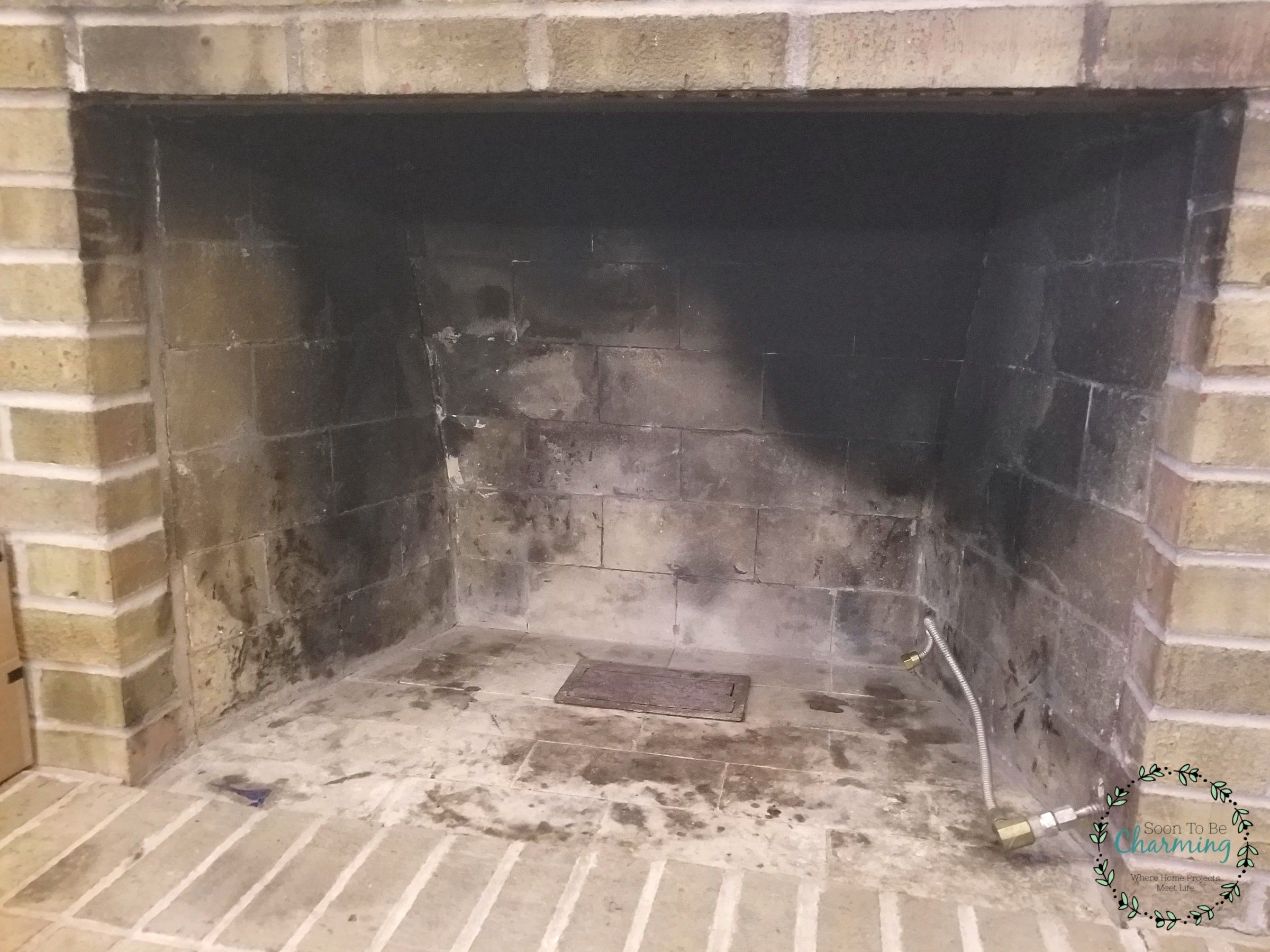 How To Clean Your Gas Fireplace Soon To Be Charming Gas