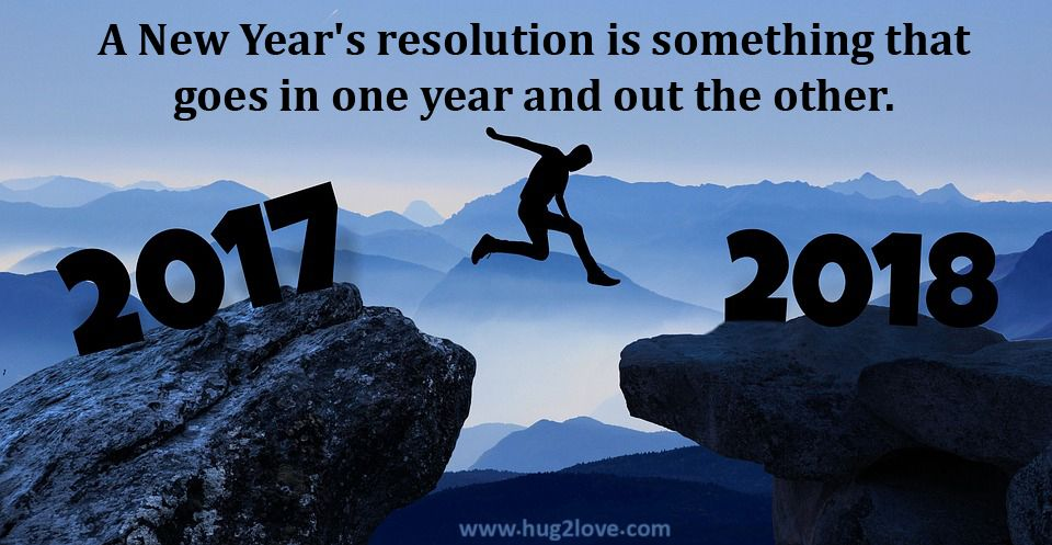Image result for new year's resolutions 2018