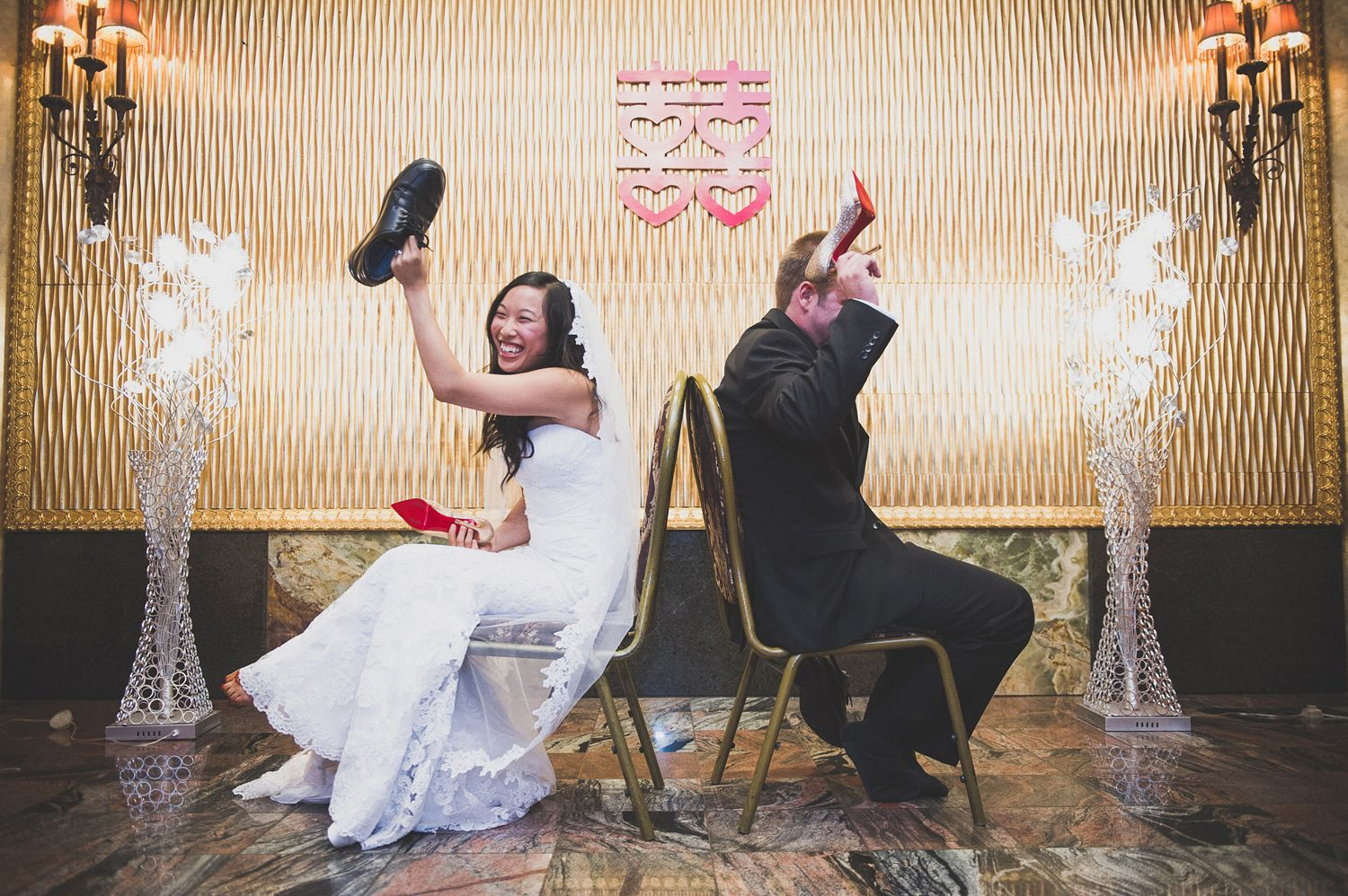 Shoe Game In Action Image By Delmore Photography Love Truelove