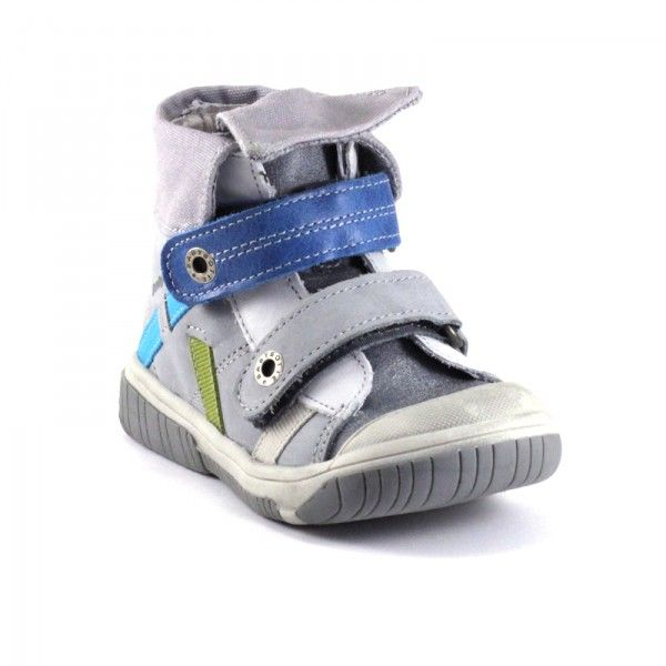 Zapatos grises Babybotte infantiles ro1FTVGFO