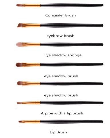 Photo of Check out the ultimate simplified makeup brushes guide. If you still struggle wi…