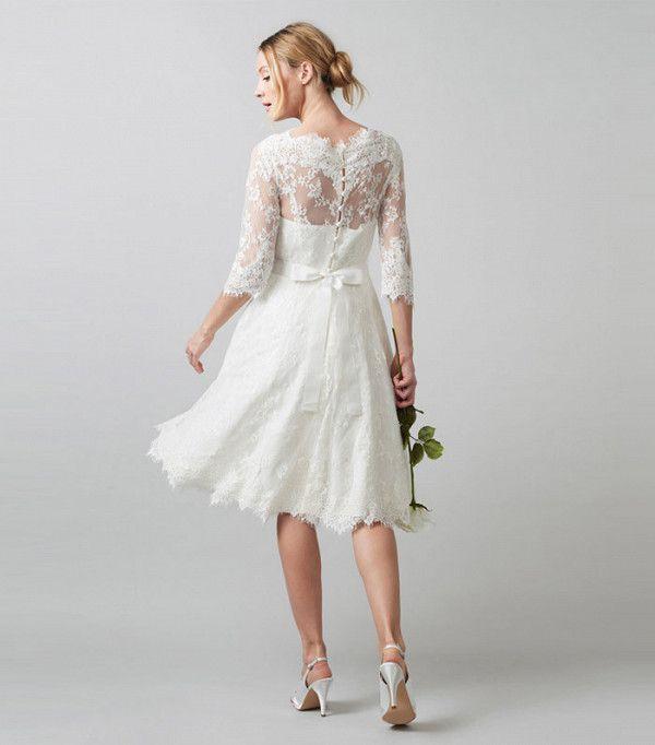 Cressida Wedding Dress From Phase Eight