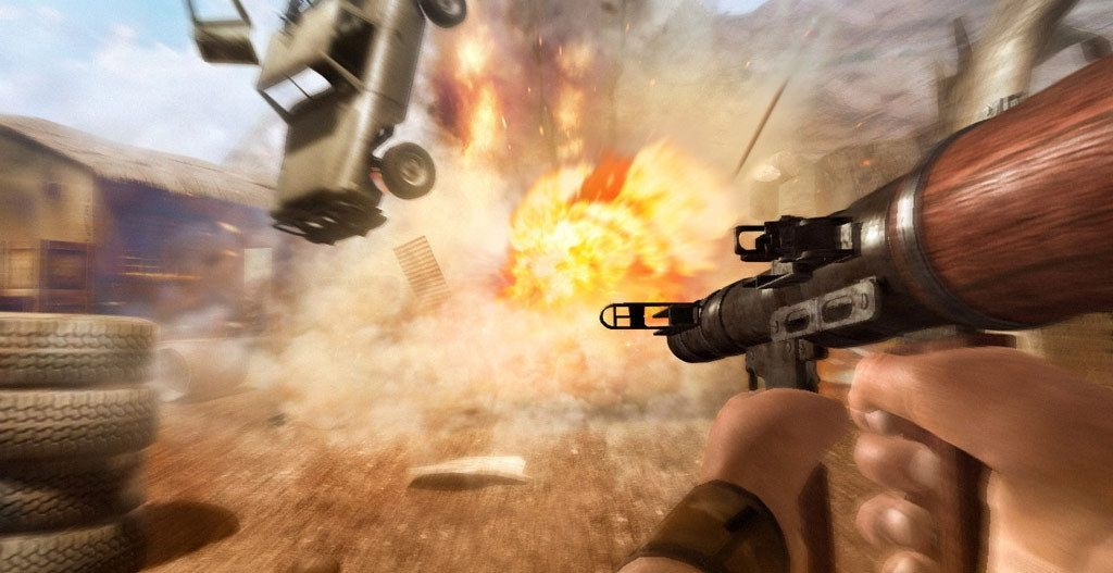 Far Cry 2 Fortune With Images Far Cry 2 Top Video Games