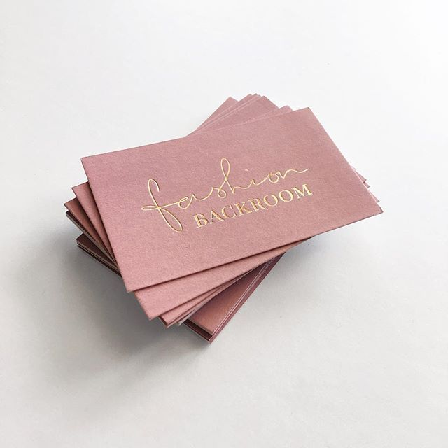 My Favourites Rose Gold Foil On Blush Pink Card For