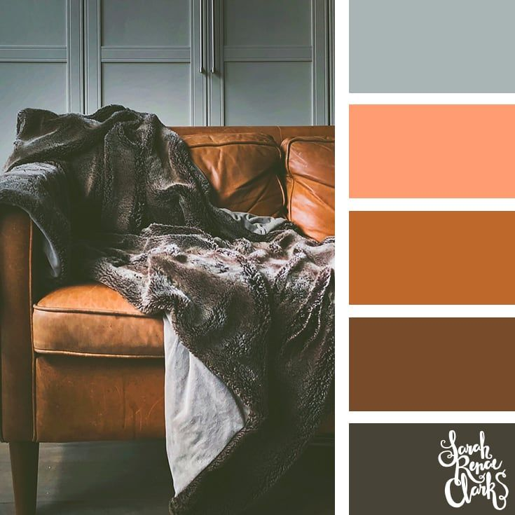 25 Color Palettes Inspired by Pantone Spring/Summer 2019 Color Trends #colorpalettecopies