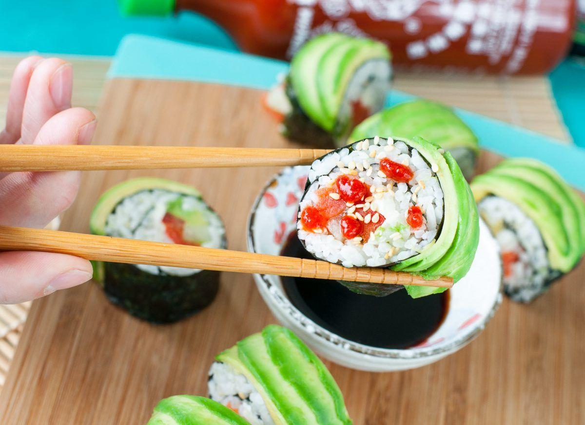 b6b00af4a58a03f5f4ebaf86460eeae4 - Sushi Rezepte