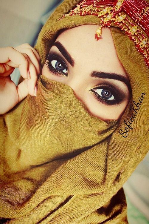 Nice Maxi Dresses Hijabi Girl