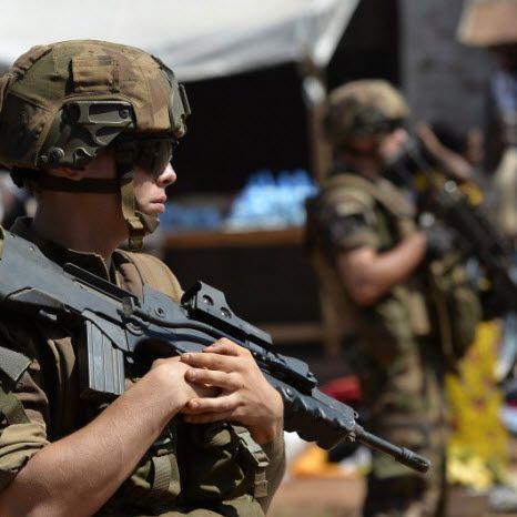 CENTRAFRIQUE :: Viols d'enfants par des soldats de l'armée française : un premier mensonge :: CENTRAL AFRICAN