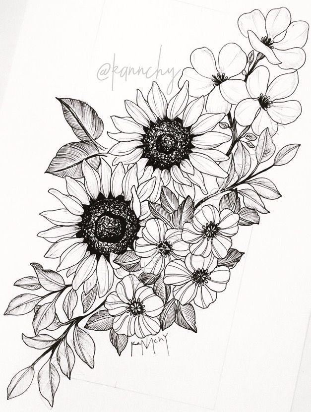 @gillianvidegar #TattooIdeasDibujos | Tattoos | Tattoos ...