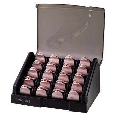 Remington T-Studio ceramic Pearl hair curlers - $34.59