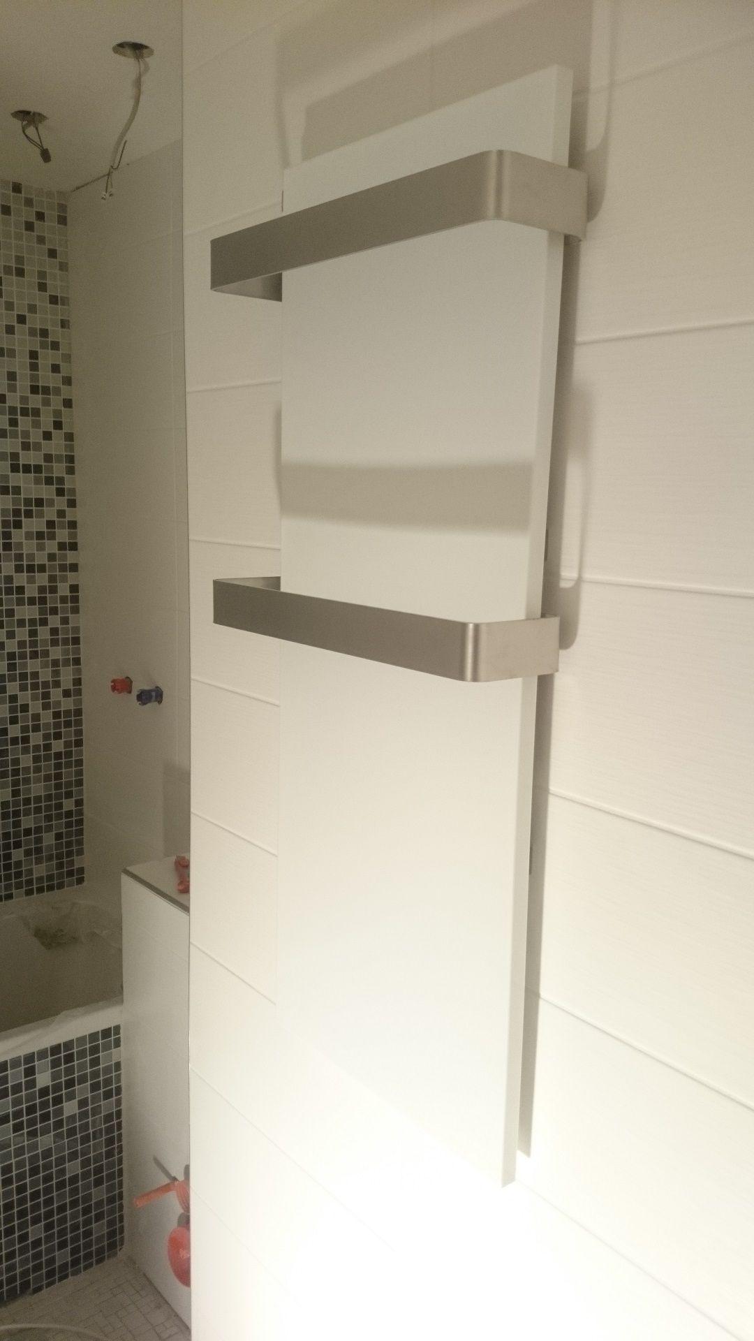 Infrarotheizung Im Bad Infrarotheizung Heizung Badezimmer Dachschrage