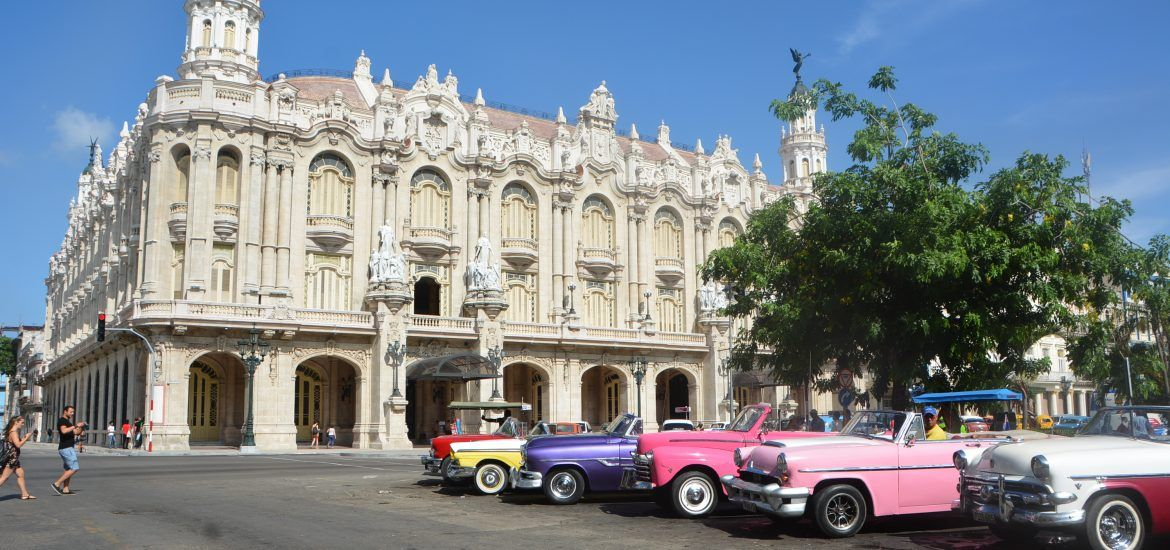Island Girl's Travel Guide to Cuba - Island Girl In-Transit