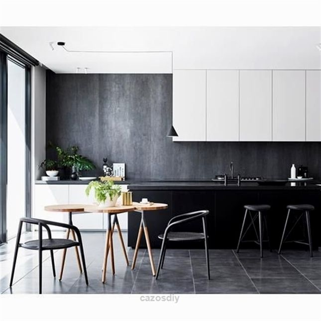 Kitchen Design Melbourne: A Luxury Lifestyle Is Encapsulated In This High-end