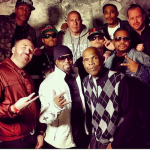 "A few years back while at the  Ohio Hip Hop Awards, I snagged the opportunity to pick the musical mind of the man who brought us bone bone bone bone bone bone bone.... its the thuggish ruggish... Bone Thugs in Harmony! Steve Lobel.   Join me as I look back to the moment that changed my life forever, and wish the #weworking  MAN HIMSELF........ #SteveLobel  #HBD      Check out one of my first interviews, a powerful one, for me personally. NoTHING was stopping me after!       ""KEEPING IT REAL""…"
