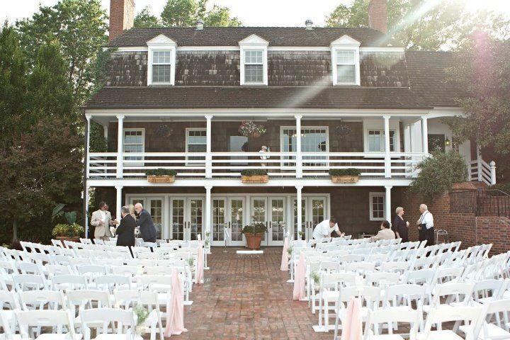 Mildale Farms Kansas City Wedding Venue reception A Kansas