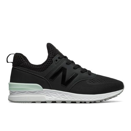 New Balance 574 Sport Men's Sport Style Shoes - (MS574-FC) tK2IN3C