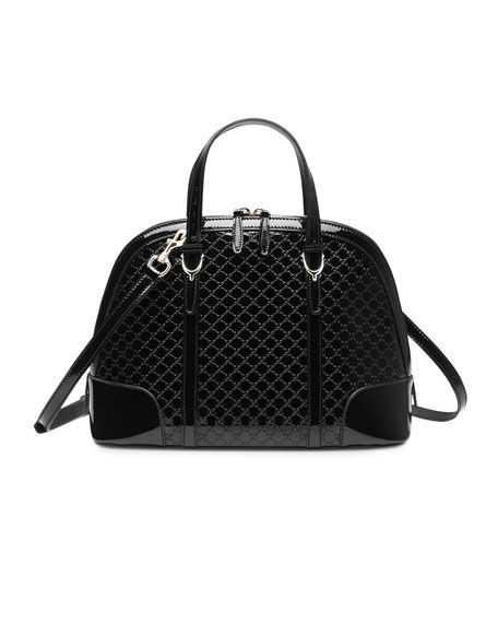 5a16ce270d2a Gucci - Microguccissima Patent Leather Top Handle Bag | Great Purse ...