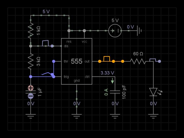 Fantastic Circuit Diagram Simulator Image Collection - Schematic ...