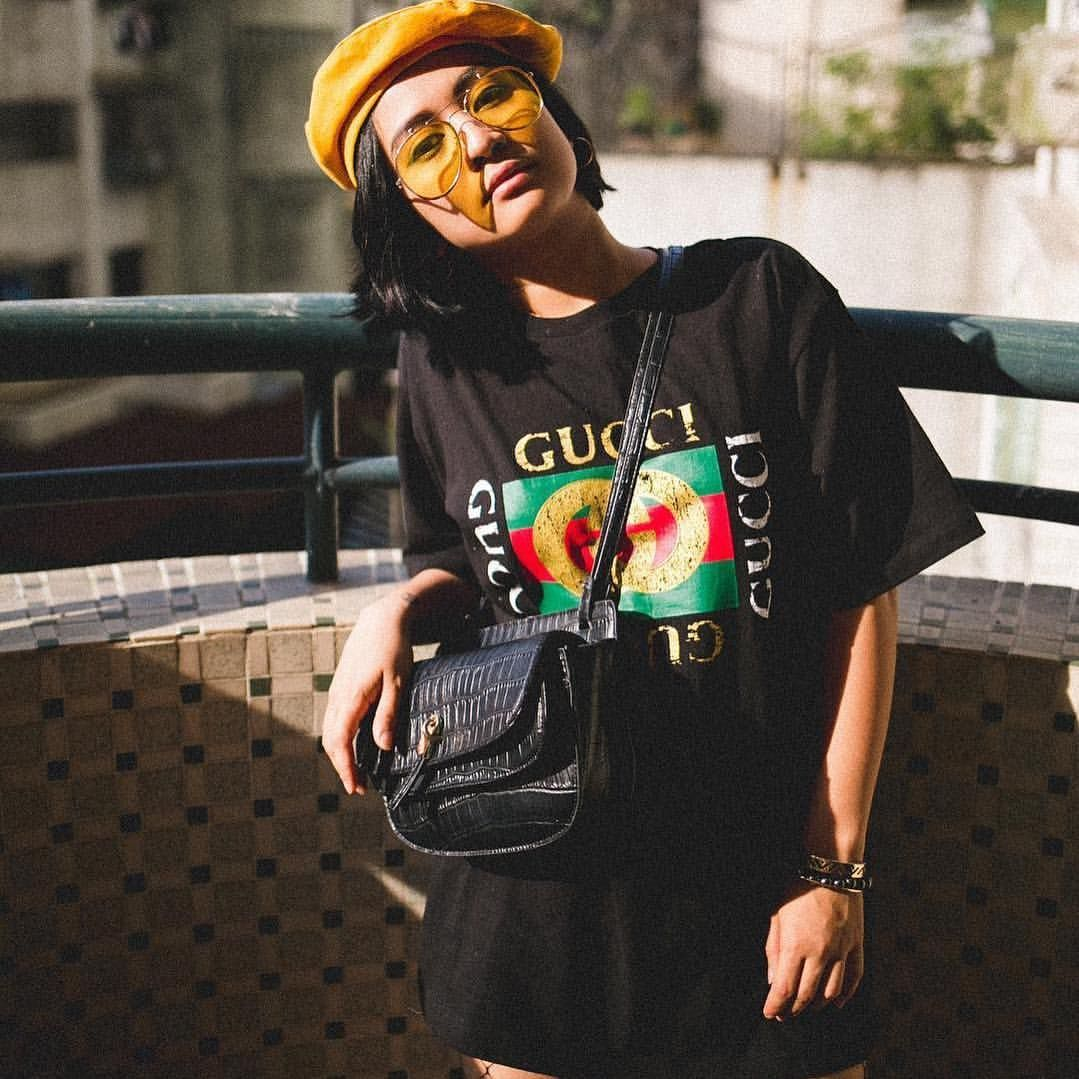 Pin by Nneka on craft | cozzzy | Gucci outfits, Gucci, Fashion