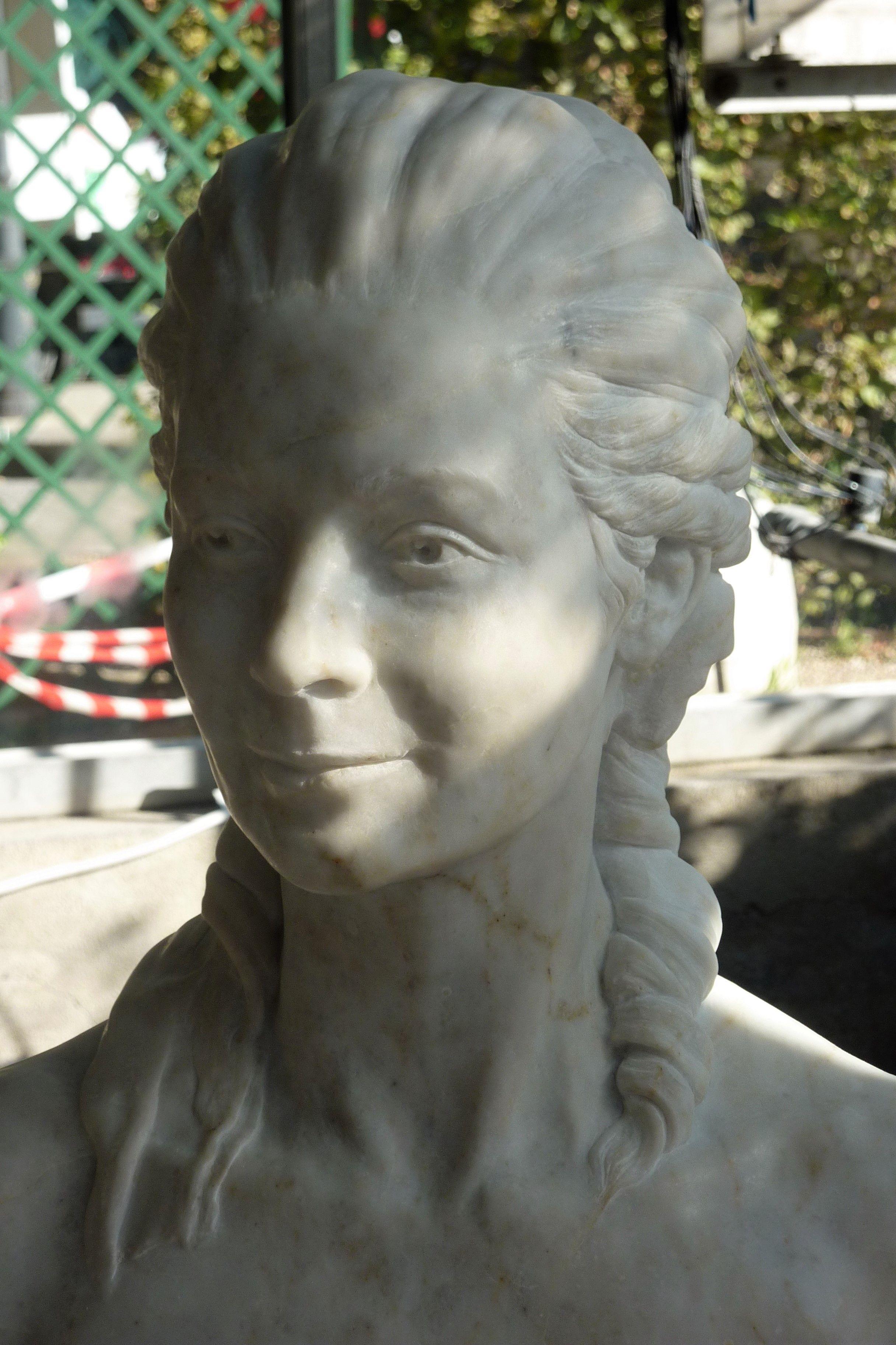 Épinglé sur Fabrice Gloux sculpteur
