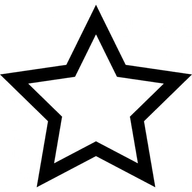 funfzackigen stern vektoren 390 malvorlage stern ausmalbilder kostenlos funfzackigen stern. Black Bedroom Furniture Sets. Home Design Ideas