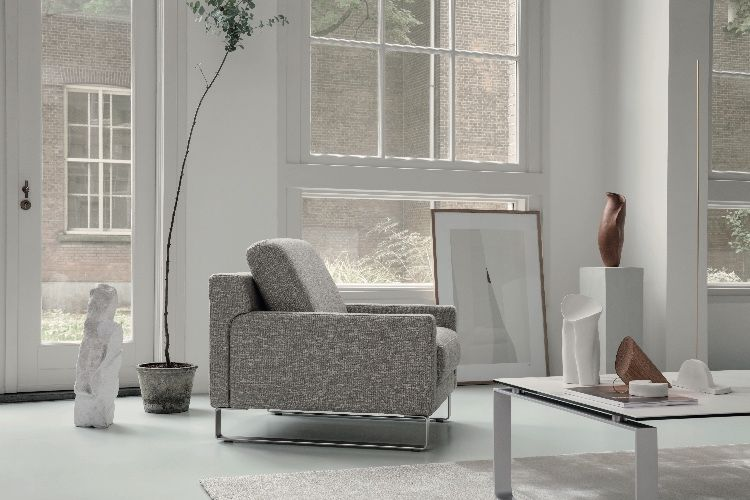 With Rolf Benz Ego Type G You Are Opting For Classic Design